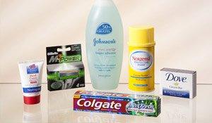 Sredstva za higijenu