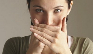zubne ciste u ustima kod dece