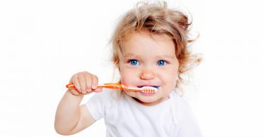 Kad niču prvi dečiji zubići 2